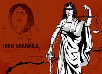 Understand Manipur... Know Irom Sharmila...!