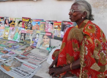 Inspiring story of a 70 year old women from chennai