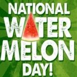 தர்பூசணி தினத்தை  கொண்டாடுவது எப்படி? #WatermelonDay