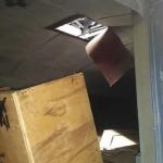 ரயிலின் மேற்கூரையை உடைத்து வங்கிப் பணம் கொள்ளை..! - அதிர்ச்சி க்ளைமாக்ஸ்