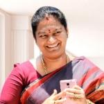'சசிகலா புஷ்பா தாயார் முன்ஜாமீன் கேட்டு மனு தாக்கல்!'