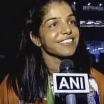 'பதக்கம் வெல்ல வேண்டுமென சொல்லிக் கொண்டே இருந்தேன்!' - சாக்ஷி மலிக்