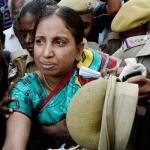 'எனக்கு முன் விடுதலையான 2,200 பேர்!'  -ஆணையத்தை அதிர வைக்கும்  நளினி