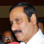 ''தமிழகத்தில் நடப்பது மன்னராட்சி'' - விளாசும் அன்புமணி