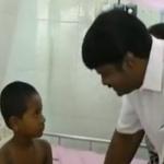மர்ம காய்ச்சலுக்கு 4 பேர் பலி... அமைச்சர் விஜயபாஸ்கர் திடீர் ஆய்வு!