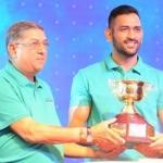 லோக்கல்,  கலக்கல், செம தில்! அமர்க்களம் ஆரம்பம் #TNPL-T20