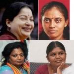 பெண் அரசியல்வாதிகள் சொல்லும் மன அமைதி மந்திரம்...!