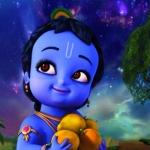குண்டுக்கண்ணா.... வெண்ணெய் திருடும் மன்னா!  #KrishnaJayanthi