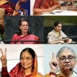 'தேர்தல் அரசியலில் பெண்களின் பங்கு! - டேட்டா அலசல்'