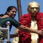 சசிகலா புஷ்பாவின் ஆகஸ்ட் 29 'திகுதிகு' அவதாரம்!