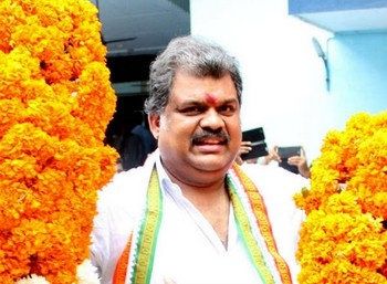 TMC Leader G.K.Vasan moving towards DMK