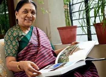 The Rise and Fall of Anandiben Patel