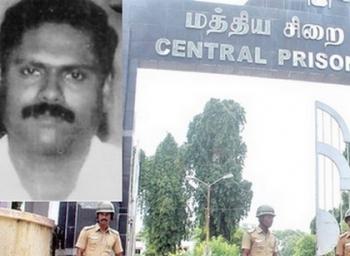 Speakout the Truth: Rajiv Gandhi convict Santhan writes to CBI ex -official  Madhavan