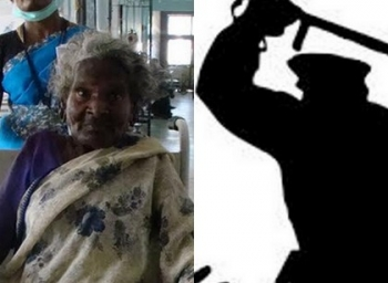 Sivagangai: 75-year-old woman brutally attacked in Police station