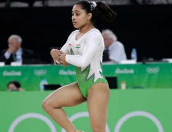 Dipa Karmakar Journey From Poverty To Rio Olympics Making History