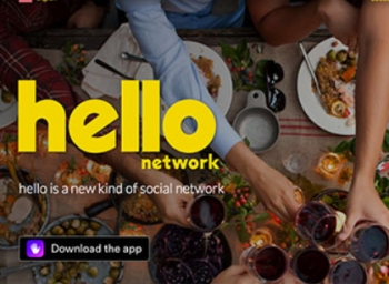 Will 'hello' be the New threat for Facebook?