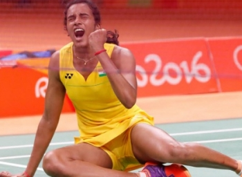 Coach Gopichand wants Sindhu to be aggressive on the field