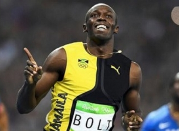Rio Olympics: Usain Bolt does it again, Wins Hat-trick Gold