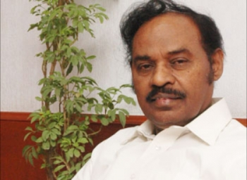 SRM Group's chairman Pachamuthu arrested