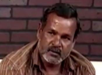'சொல்வதெல்லாம் உண்மை' அவமானத்தால்  தற்கொலையா?'