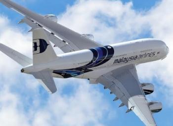 World's largest aeroplanes