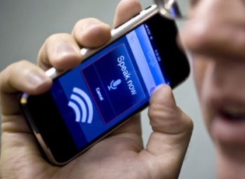 smartphone speech recognition can text faster than human