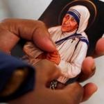 அன்னை 'புனிதர்' ஆன கதை! #MotherTeresa
