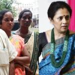 'சொல்வதெல்லாம் உண்மை' அணியினர்  மீது புகார்..! லட்சுமி ராமகிருஷ்ணனின் விளக்கம்!