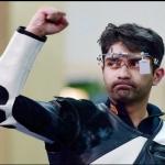 ஓய்வு பெற்றார் இந்தியாவின் ''தங்க மகன்'' அபினவ் பிந்த்ரா