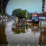 புறம்போக்கும், சென்னை வெள்ளமும்...! #ChennaiFloods