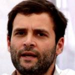 'மோடி அரசு விவசாயிகளை...!' - ராகுல் காந்தி