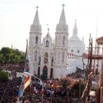 அனைத்து மதத்தவரும் விரும்பும் அன்னை வேளாங்கண்ணித் திருவிழா!
