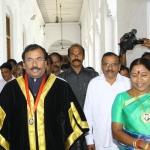அந்தம்மா பாட... மேயர் தாளம் போட... கச்சேரி சபையான மாநகராட்சி