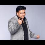 'குண்டாக இருப்பது குறையில்லை! 'உள்ளம் கொள்ளை போகுதடா' ராம் கபூர்