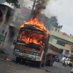 கர்நாடகாவில் தமிழர்கள் மீது அதிகரிக்கும் தாக்குதல்!