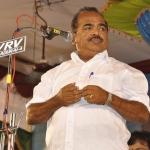 ' அனைத்துக் கட்சி கூட்டத்தை, முதல்வர் கூட்டாதது ஏன்?!' -நாஞ்சில் சம்பத்தின் விளக்கம்