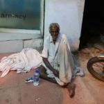 70 வயது தந்தைக்கு நேர்ந்த கொடுமை..! சென்னையை கண்கலங்க வைத்த சோகம் (வீடியோ)