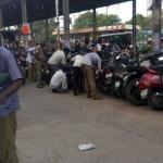சென்னை டூ திண்டிவனம்... அதிகரிக்கும் விபத்துகள்... இது தான் காரணமா...?