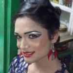 பல்கலைக்கழகத்தில் போராடி சீட் வாங்கிய திருநங்கை!