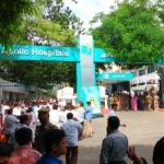 முதல்வர் தினம் 20 மணி நேரம் உழைப்பதால் உடல்நலக்குறைவு ஏற்பட்டது..!' - நாஞ்சில் சம்பத்  #Jayalalithaa
