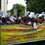 நிதி நிறுவன மோசடி: செபியை முற்றுகையிட்ட 300 பேர்!