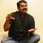 'நாங்கள் செய்வது மட்டுமே உண்மையான புரட்சி!' -சீமானின் உள்ளாட்சி கர்ஜனை