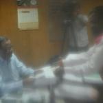 'நல்ல சரக்கு கொடுங்க சார்..!' ஆணையத்திடம் மனு கொடுத்த மதுகுடிப்போர் சங்கம்