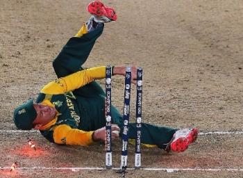 AB de Villiers - 'AB: The Autobiography'