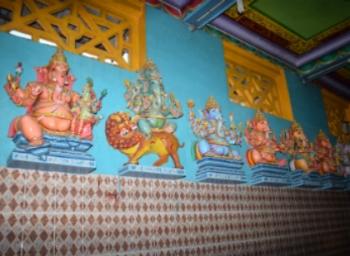 maha ganapathy -  worshipped by saint agathiyar