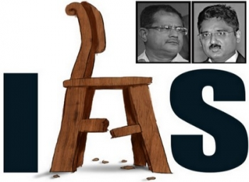 Impact of Junior Vikatan's Cover Story in Tamilnadu Secretariat