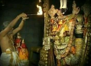 Spiritual Places to visit in thirupathi