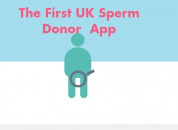 order a daddy - Mobile app for sperm donors