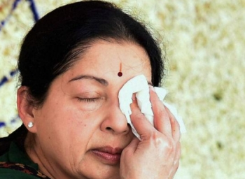 people opinion on Jayalalithaa getting treatment in Private Hospital #PeopleSurvey