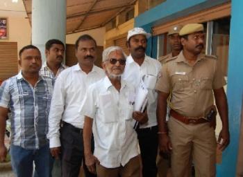 'உங்களால் மதுரை சுத்தமாக மாறட்டும்...!' டிராஃபிக் ராமசாமிக்கு உயர்நீதிமன்றம் லைக்ஸ்